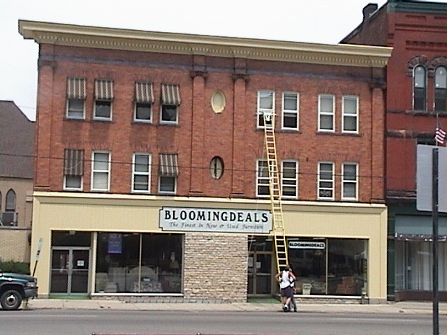 Bloomingdeals