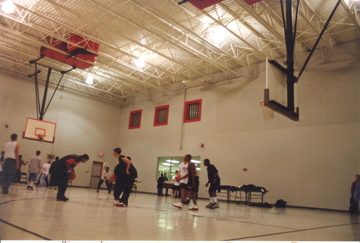 Springfield YMCA 1
