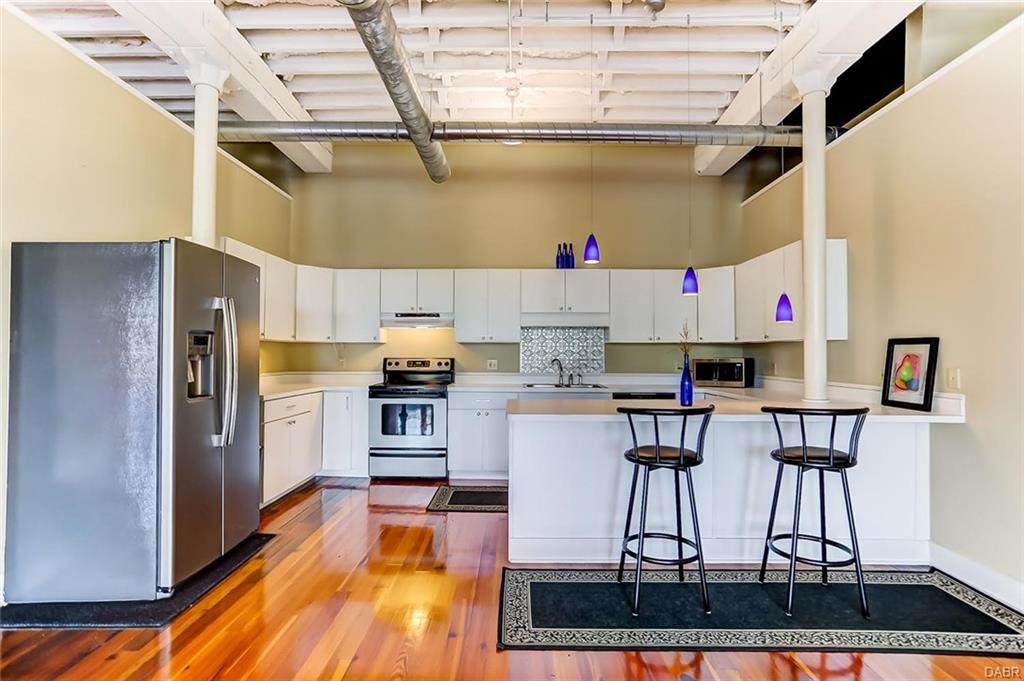 loft Kitchen1